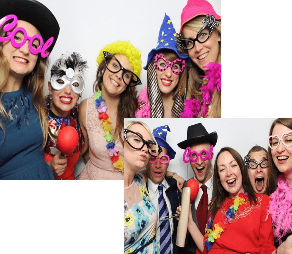 Photography Booth Hire Liverpool & Wirral